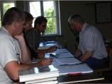 2011-07 Paukščių inventorizacijos mokymai