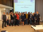 Final cross-border dissemination event in Lithuania